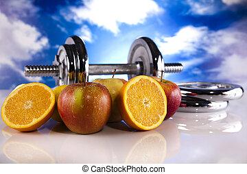 deporte, dieta
