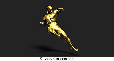 deportes, condición física