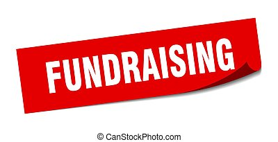 derékszögben, fundraising, cégtábla., fundraising., ...