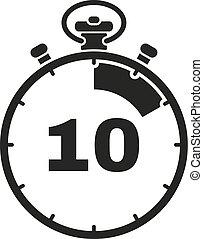 Wohnung 30 minuten uhr sekunden zeichen zeitgeber for Wohnung design app