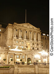 der, bank england