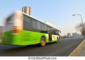 der, bus