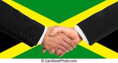der, jamaica läßt