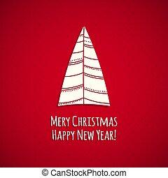 Koreanisch Frohe Weihnachten.Weihnachten Stil Gruss Krismas Nordisch Frohlich