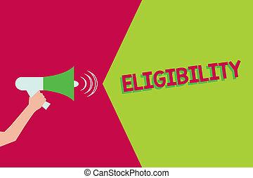 derecho, teniendo, texto, actuación, eligibility., obtener, ...
