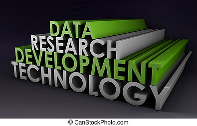 desarrollo, investigación