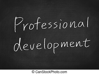 desarrollo, profesional