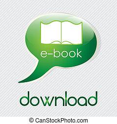 descargue, ebook