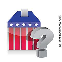 desconocido, votación, resultados