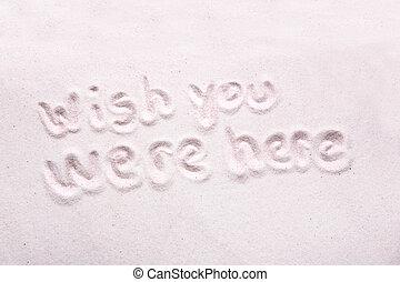 desejo, tu, era, aqui