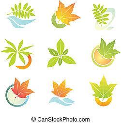 desenho, logotipos