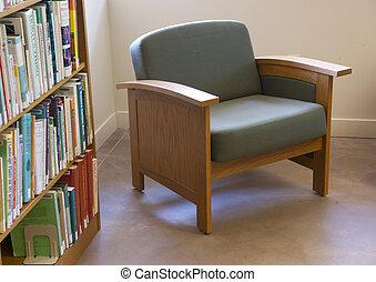 Desert Botanical Garden Schilling Library Books Furniture Phoeni