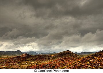 Desert Mountain 122