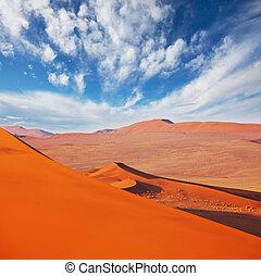 Desert - Namib desert