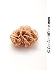 Desert rose stone
