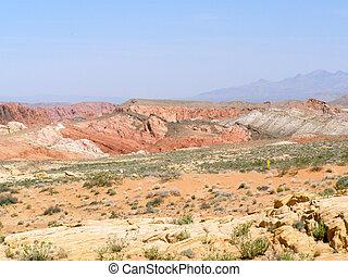 Desert Vista 2
