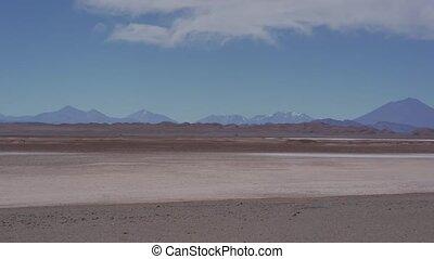 Deserto Del Diablo, Tolar Grande, Argentina - This clip is...