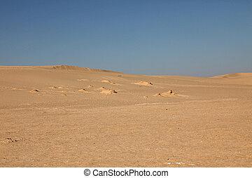 deserto, sahara