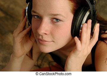 desfrutando, música, 7