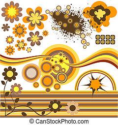 Design aids - Design elements