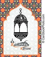 Design celebratory illustration. Ram