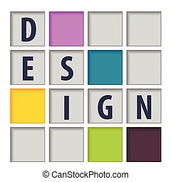 design color vector