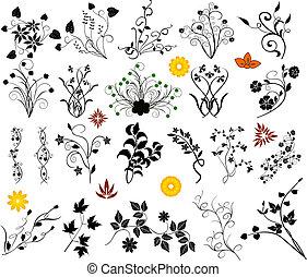 Design elements - illustration