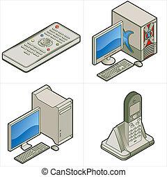 """Design Elements p. 15d """"Audio-Video"""""""