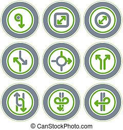 Design Elements p.20d ÒArrowsÓ