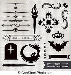 design elements part 4