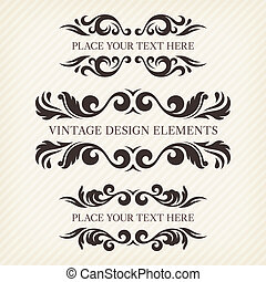 Design Elements set 2