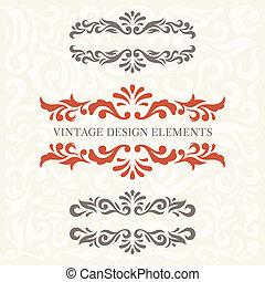 Design Elements set 6