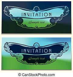 design elements text dividers and decorations