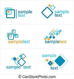 Design elements.