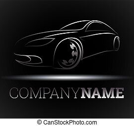 Design for auto business