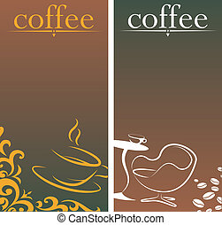 Design for coffee