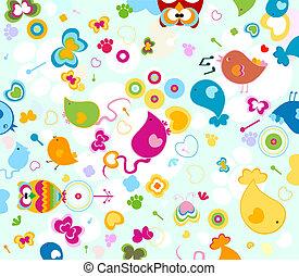 design for kids