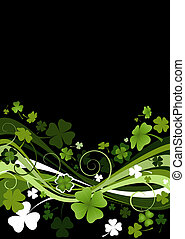 design for St. Patrick's Day - design for St. Patrick\\\'s...