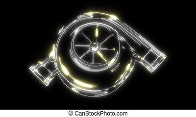 design for turbo laseer animation video - design for turbo...