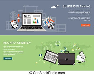 design for website of business planning, analytis, strategy...