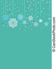 Design for xmas card background. EPS 8