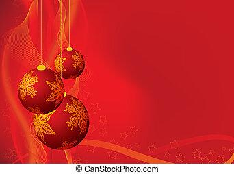design, jul, bakgrund