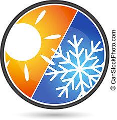 design, klimatizace