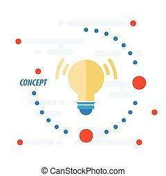 design light concept