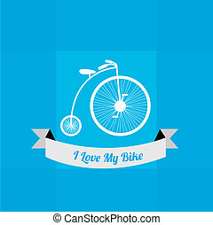 design love of cycling