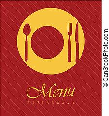 design, menu