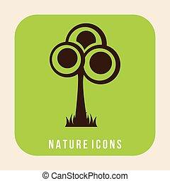 design, natur