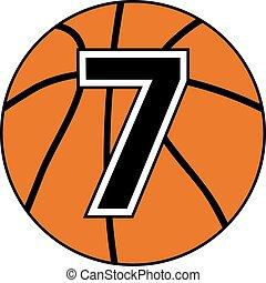 basket seven symbol