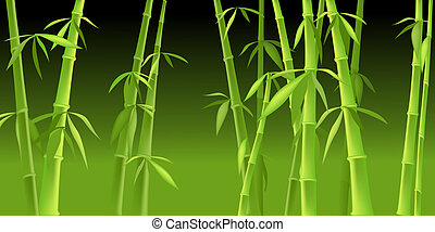 chinese bamboo trees - design of chinese bamboo trees, ...