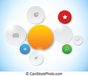 Design of  interface